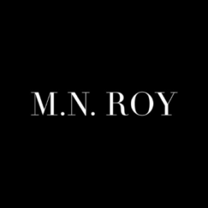 M.N. Roy Collection Ft. Holder